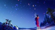 Cielo stellato kagaya