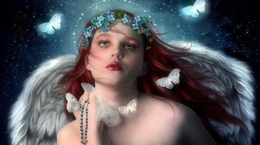 yearning angelo