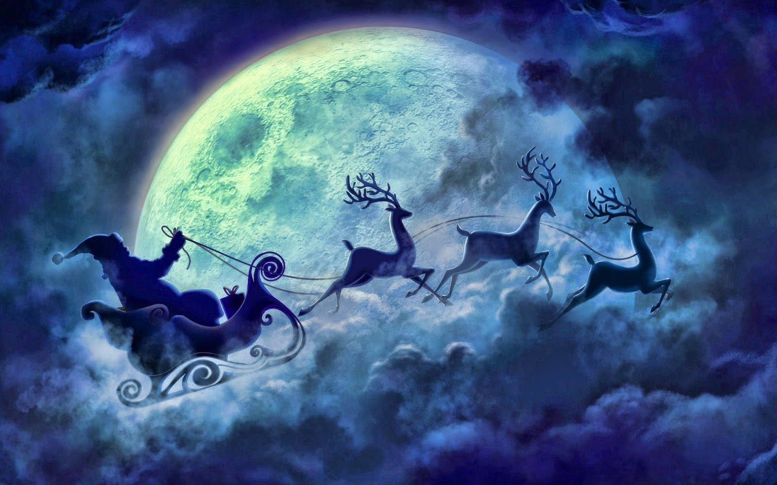 Sfondi natalizi desktop animati adamsrants for Sfondi natale 3d