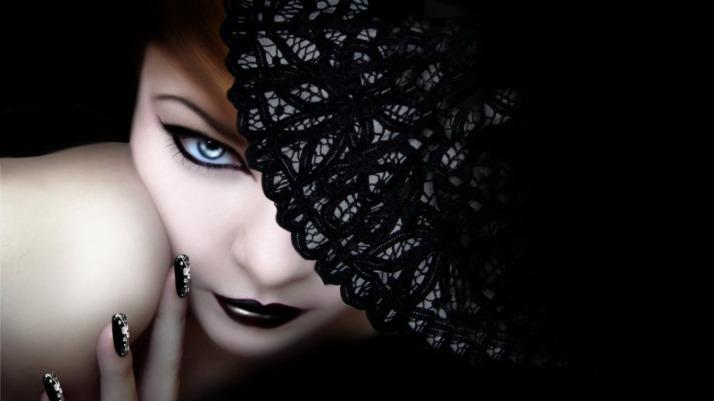 misteriosi occhi