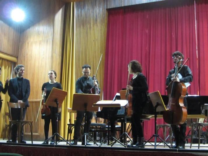 Marilena canti di Monreale 2
