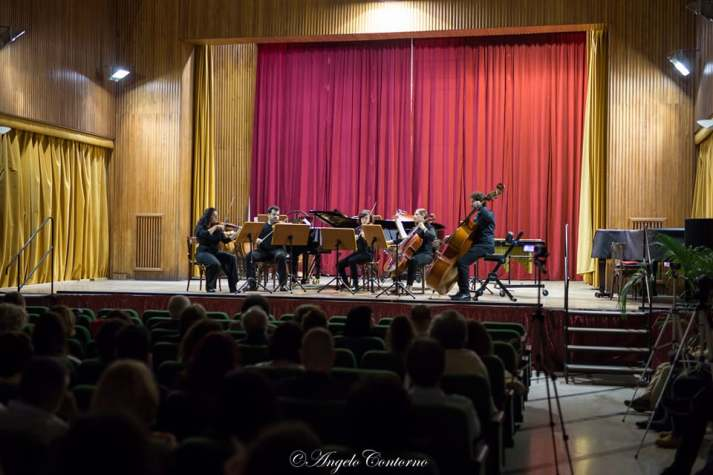 Marilena concerto 4