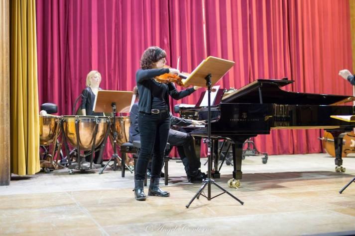 Marilena concerto 6