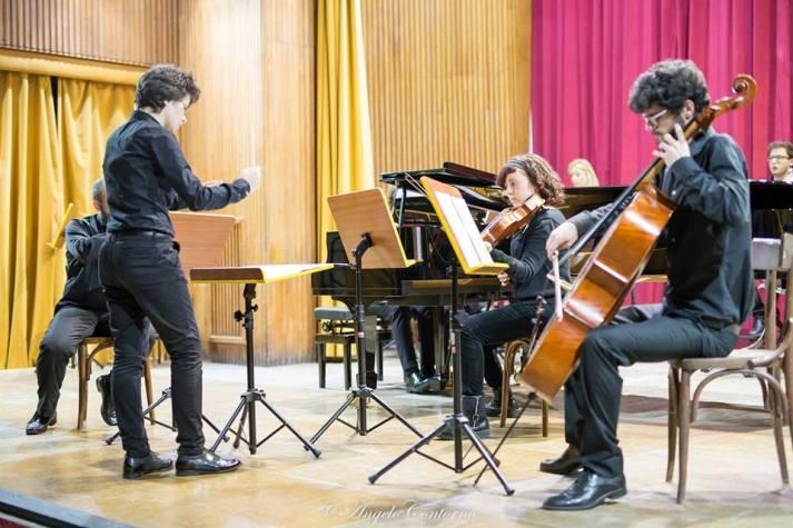 Marilena concerto 8